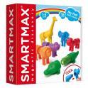 SmartMax - Moje první Safari zvířátka - 18ks