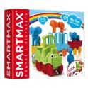SmartMax - Můj první vláček se ztvířátky - 22ks