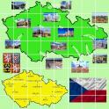 Puzzle - Česká republika
