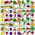 Pexeso - Ovoce a zelenina